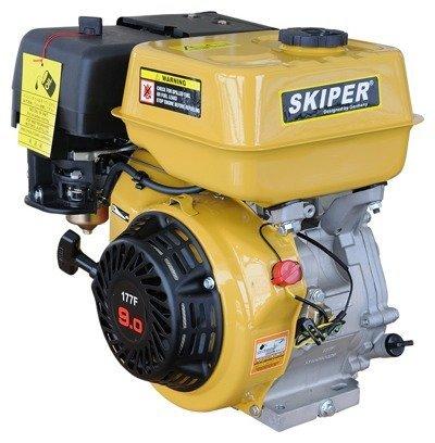 Двигатель бензиновый Skiper